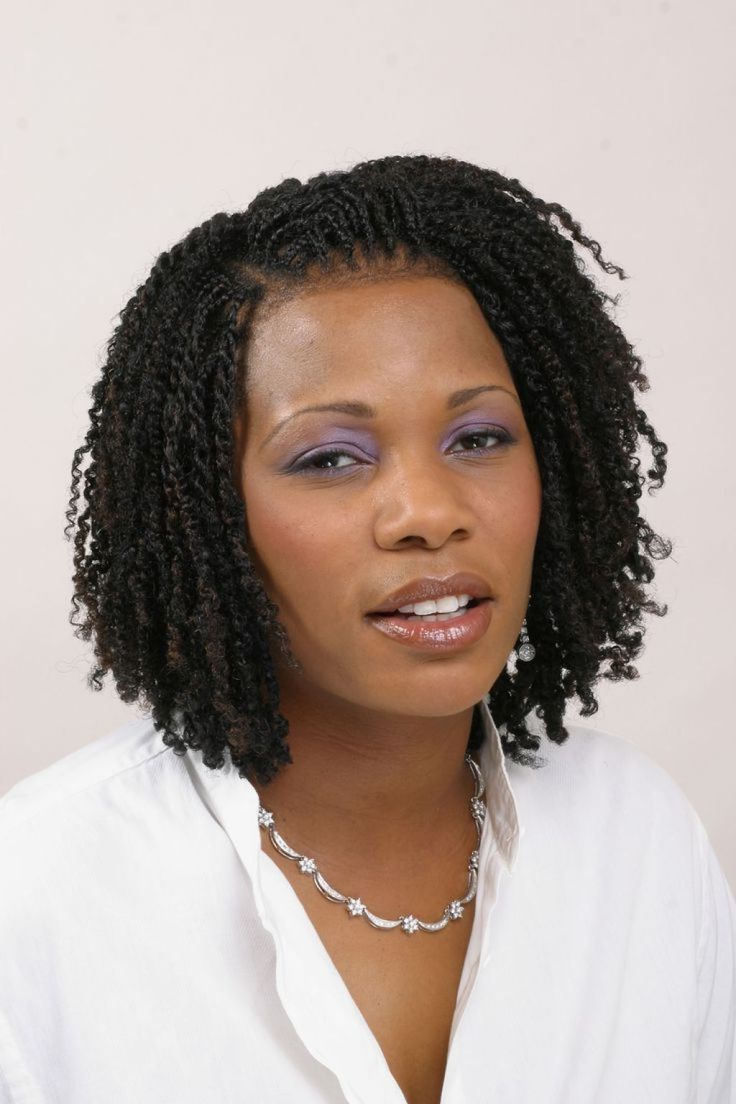 100 Ideas Different Hairstyles For Kinky Twists On Luluse Info