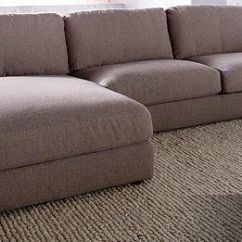 Grey Fabric Corner Sofa Bed Design Indian Style Celia Modular Lounge Nick Scali | Furniture ...