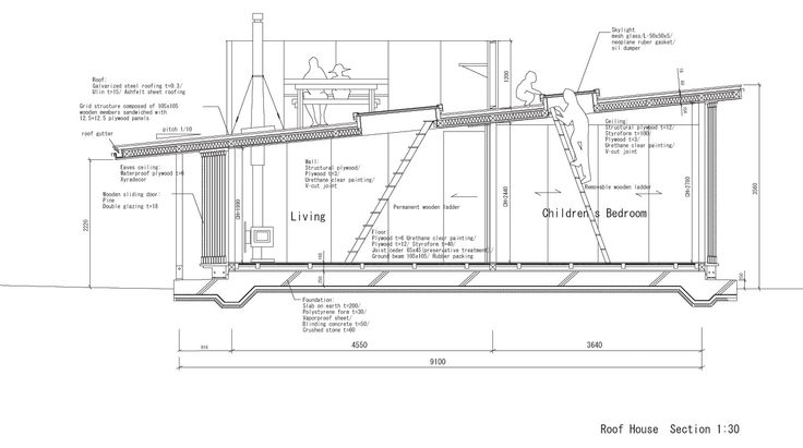 285 best images about Arch_DETAILS DRAWINGS on Pinterest