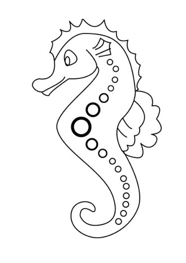 17 Best images about sea coloring pages on Pinterest