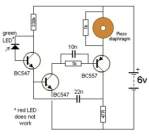 1000+ images about Simple & usefull electronic circuits