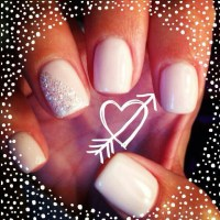 9 best images about Wedding nails on Pinterest | Gel ...