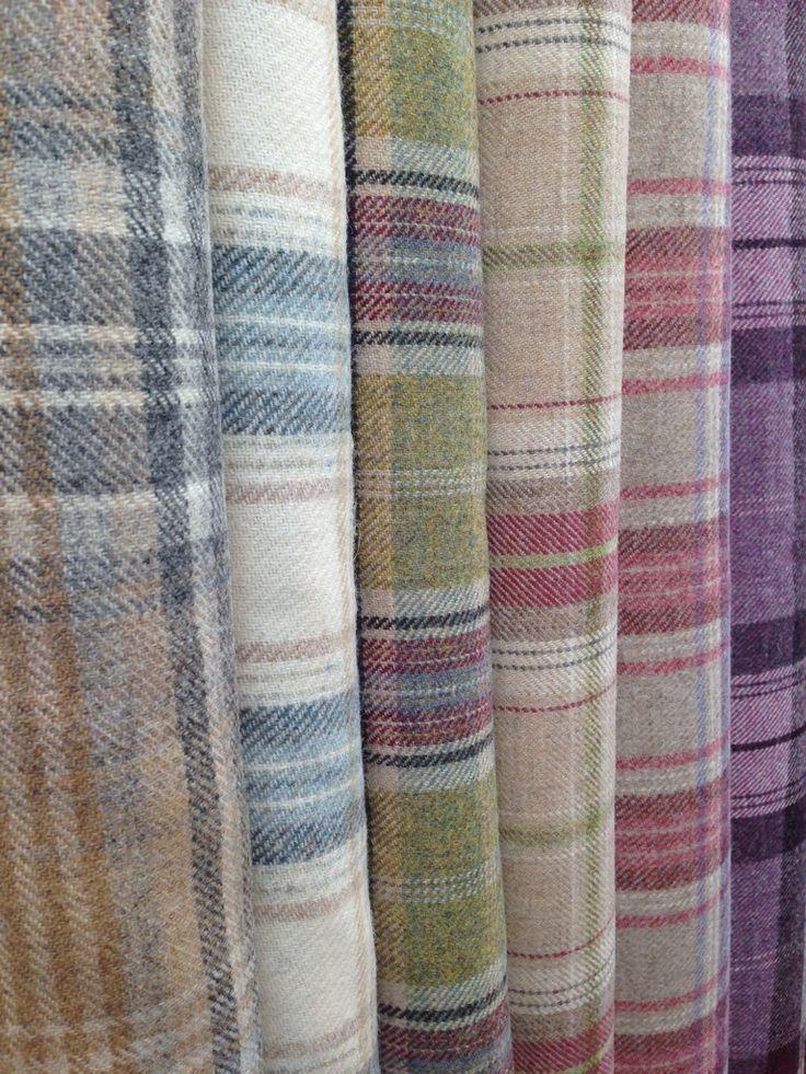 light brown tweed sofa modern retro and loveseat by infini furnishings best 20+ tartan fabric ideas on pinterest