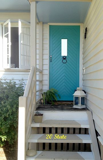 17 Best Ideas About Aqua Front Doors On Pinterest Aqua