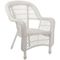 25+ best ideas about White wicker on Pinterest