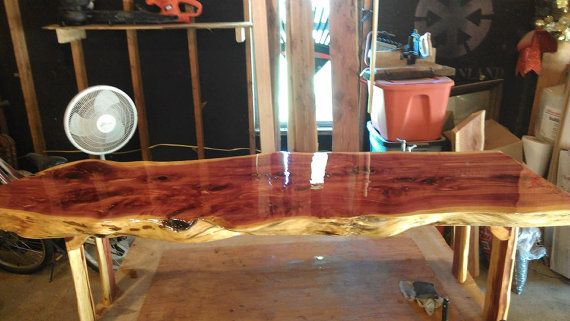 best sofa design for living room chests red cedar live edge coffee table by barronecontracting on ...