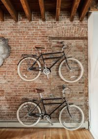 1000+ ideas about Bike Wall Mount on Pinterest | Bicycle ...