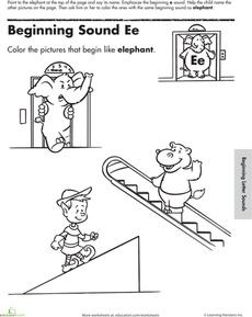 Best 63 Preschool Theme: Elephant images on Pinterest