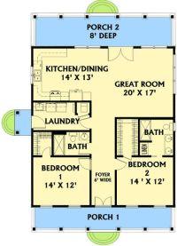 Duplex Plans For Small Lots | Joy Studio Design Gallery ...