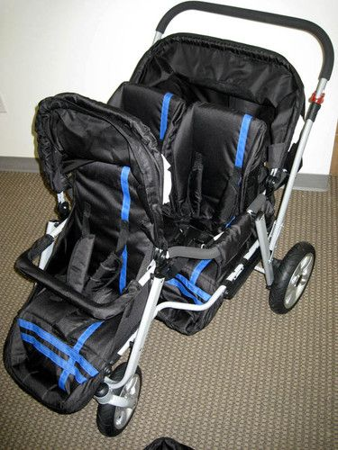 Triplet babies Baby jogger and Triplets on Pinterest