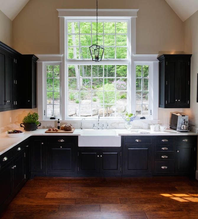1000 Images About Kitchen Cabinets With Color On