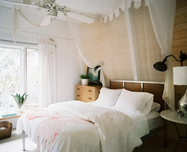 17 Best ideas about Curtain Behind Headboard on Pinterest  Curtains behind bed Bed without
