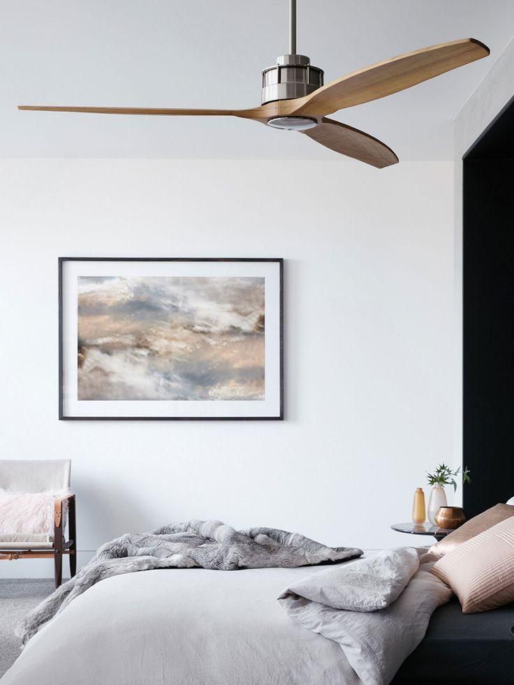 17 Best ideas about Bedroom Ceiling Fans on Pinterest