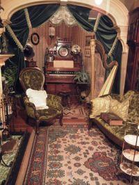 1000+ ideas about Victorian Interiors on Pinterest ...