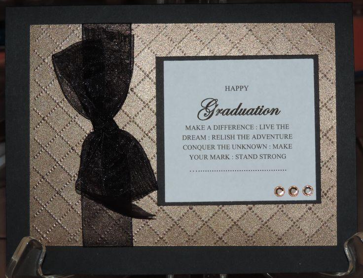 Graduation Card For Grandson Cards Pinterest Cards