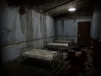 scary empty room - Google Search | Haunted House ...