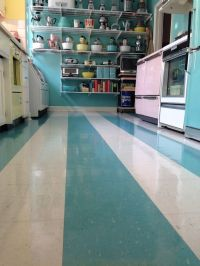 25+ great ideas about Vct flooring on Pinterest