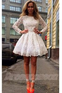 25+ best ideas about Lace Homecoming Dresses on Pinterest ...