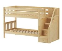 17+ best ideas about Bunk Beds With Stairs on Pinterest ...