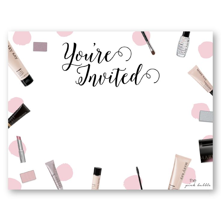 25 Best Ideas About Mary Kay Party On Pinterest Www