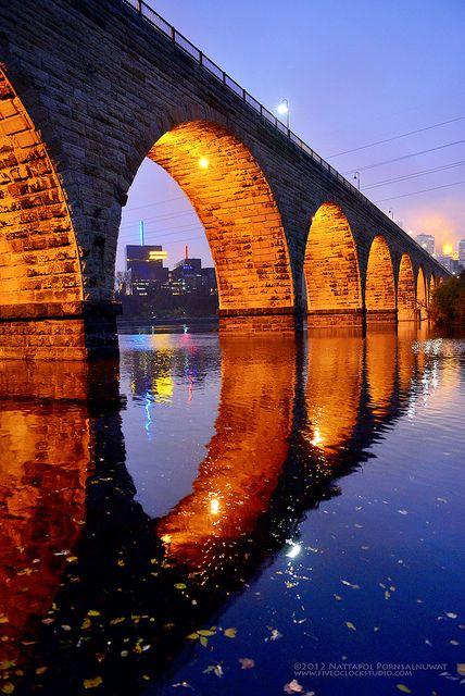 St Paul Mn Fall Wallpapers Best 25 Arch Bridge Ideas On Pinterest Bridge To Bridge