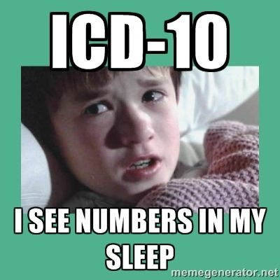17 Best images about ICD10 Fun on Pinterest Black