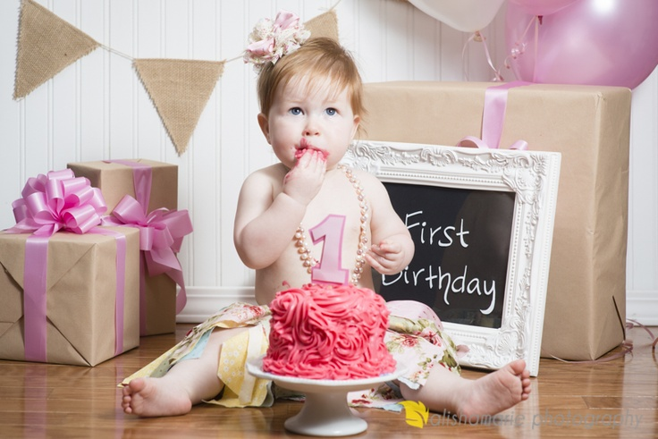 1000+ Images About Baby Girl Is Turning ONE On Pinterest