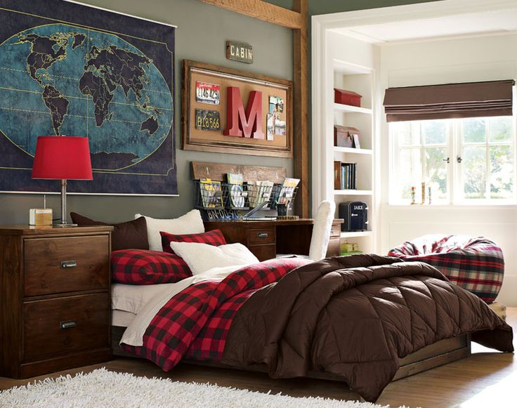 Best 20+ Guy Bedroom Ideas On Pinterest  Office Room