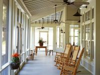 25+ best ideas about Enclosed Front Porches on Pinterest ...
