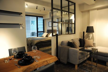 Make The Most Of Your Space In Hong Kong's Small Flats And