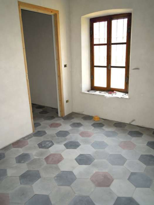 Mattonelle Esagonali Pavimenti NH69  Regardsdefemmes