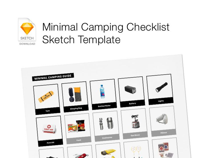 17 Best ideas about Checklist Template on Pinterest