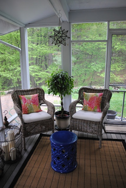 1000 images about screened in porch decorating ideas on