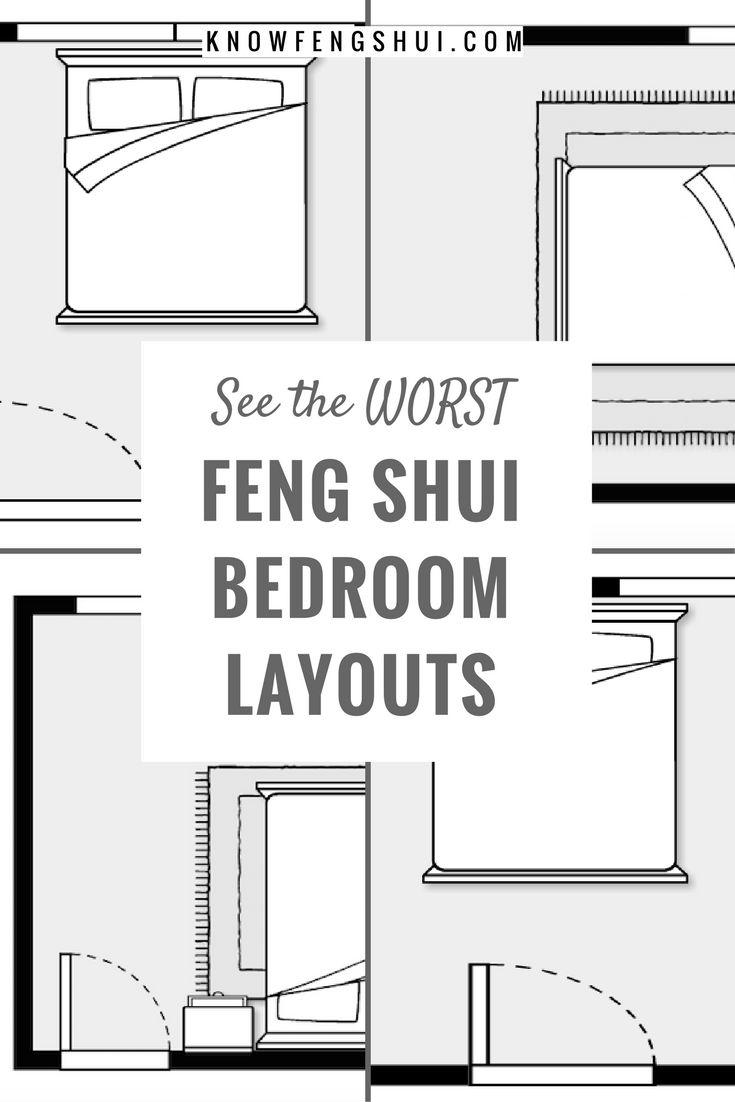 466 best Bedroom Feng Shui Tips images on Pinterest