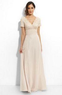 second wedding dresses for older brides   Mature Bride ...