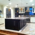 Microwave kitchen pinterest transitional kitchen microwaves and