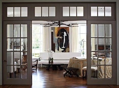 25 Best Ideas About Double Doors Interior On Pinterest Double
