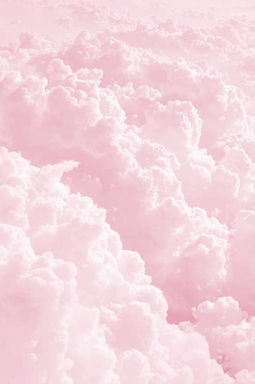 Pink clouds WallpaperBackgrounds Pinterest Pink