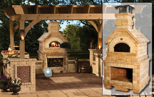 25+ Best Ideas About Wood Burning Oven On Pinterest