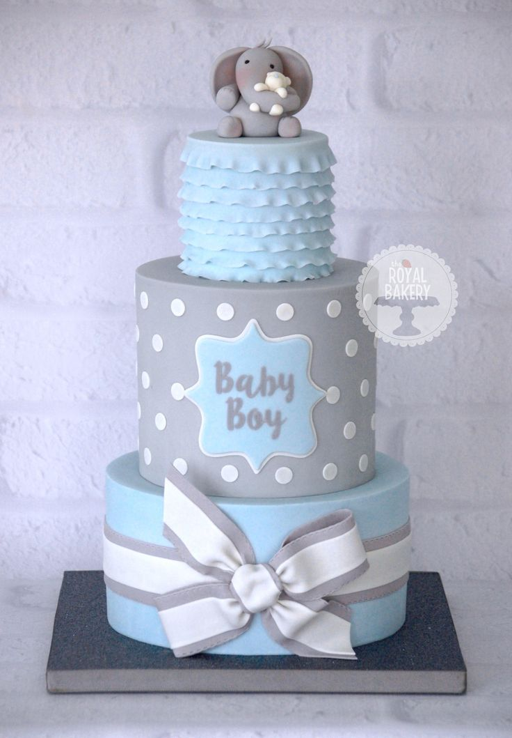 25 best ideas about Baby Shower Cakes on Pinterest