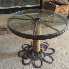 Hanging Chair Without Stand Stackable Mesh Patio Chairs 25+ Best Ideas About Wagon Wheel Table On Pinterest   Decor, Milk Can And Old ...