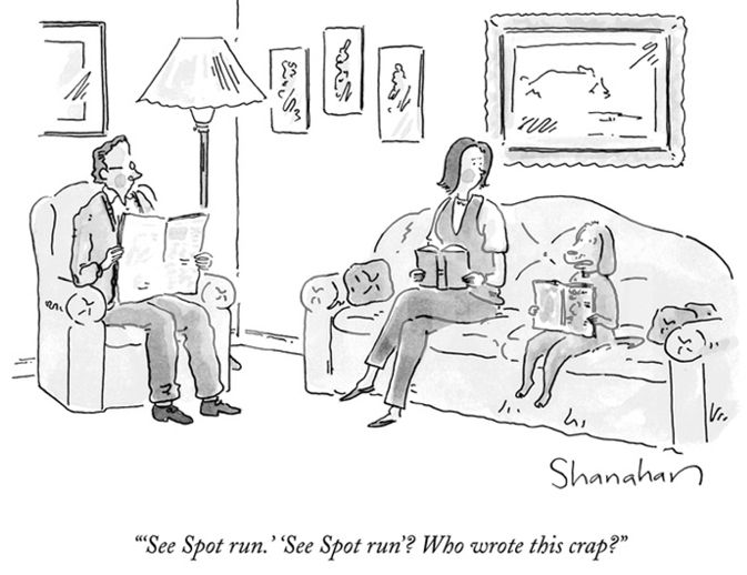 67 best images about New Yorker cartoons on Pinterest