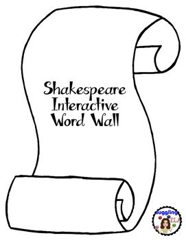 795 best images about Teaching Shakespeare on Pinterest