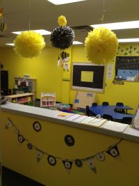 106 best images about Bee theme classroom decorations on ...