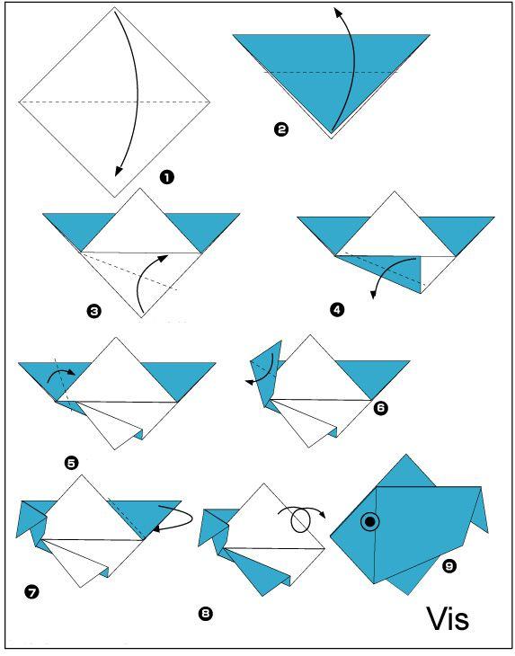 Origami Dinosaur Diagrams Claudia39s Room Pinterest
