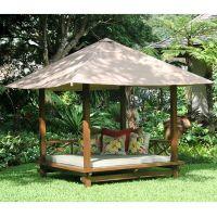 Best 25+ Outdoor Cabana ideas on Pinterest | Backyard ...