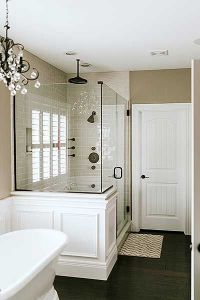 25+ best ideas about Master shower on Pinterest