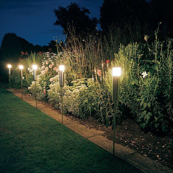 25 Best Ideas About Solar Lights For Garden On Pinterest Solar