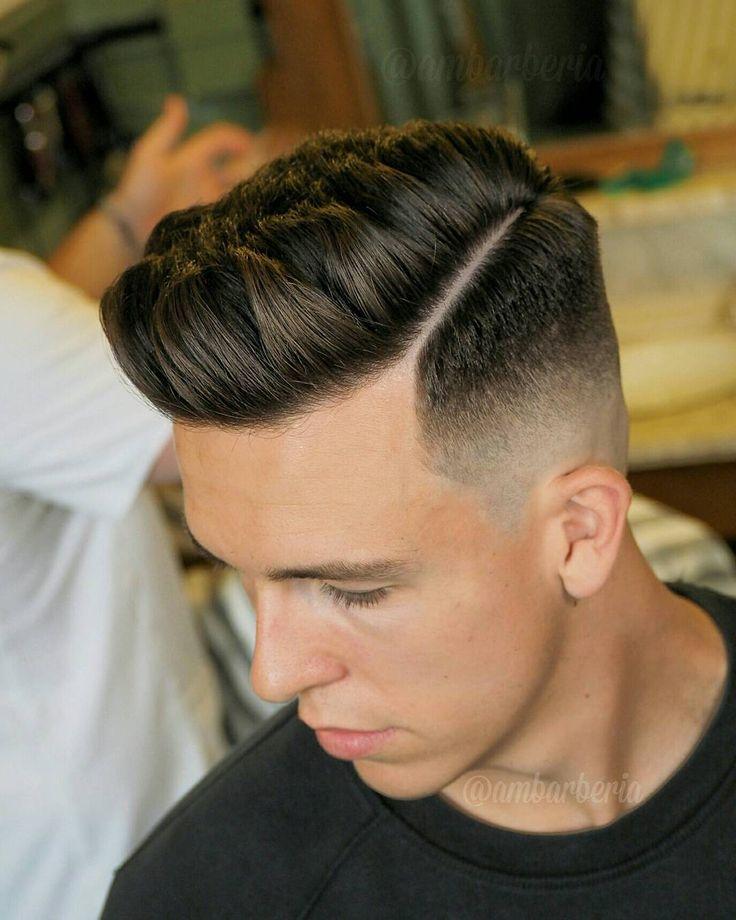 25 Best Ideas About Men's Haircuts On Pinterest Men's Cuts