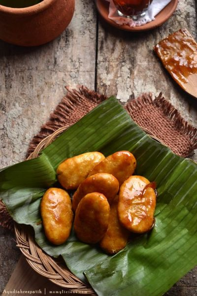 282 best images about delightful Indonesian snack 'n ...
